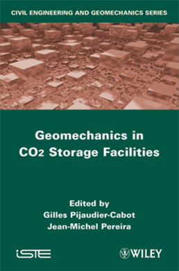 Geomechanics in CO2 Storage Facilities