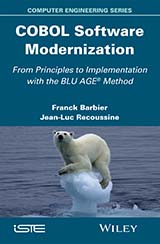 COBOL Software Modernization
