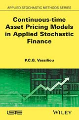 Continuous-time Asset Pricing Models in Applied Stochastic Finance