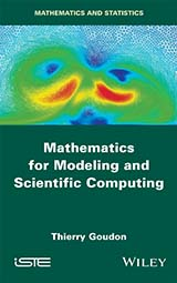 Mathematics for Modeling and Scientific Computing