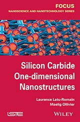 Silicon Carbide One-dimensional Nanostructures