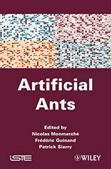 Artificial Ants