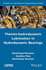 Thermo-hydrodynamic Lubricaton in Hydrodynamic Bearings
