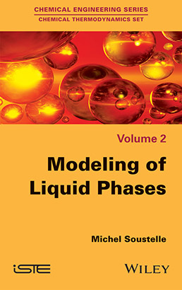 Modeling of Liquid Phases