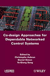 Co-design Approaches for Dependable Networked Control Systems