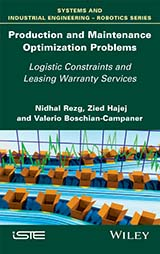 Production and Maintenance Optimization Problems
