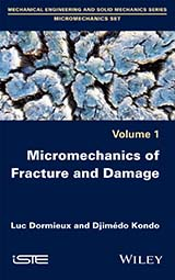 Micromechanics of Fracture and Damage