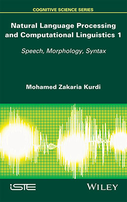 Natural Language Processing and Computational Linguistics 1