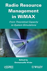 Radio Resources Management in WiMAX