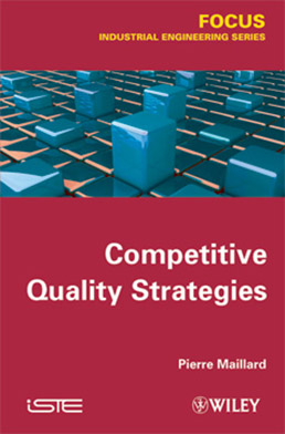 Competitive Quality Strategies
