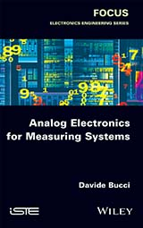 Analog Electronics for Measuring Systems