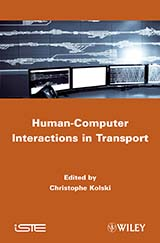 Human-Computer Interactions in Transport