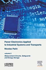 Power Electronics Applied to Industrial Systems and Transports 5