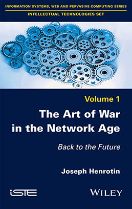 The Art of War in the Network Age