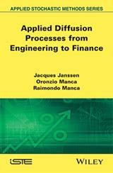 Applied Diffusion Processes from Engineering to Finance