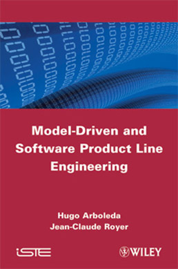Model-Driven and Software Product Line Engineering