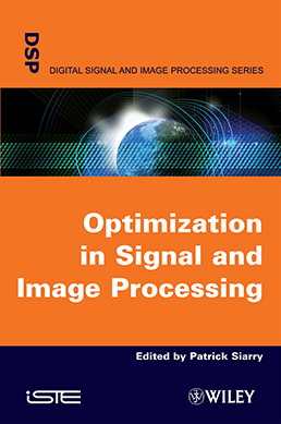 Optimization in Signal and Image Processing