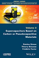 Supercapacitors Based on Carbon or Pseudocapacitive Materials