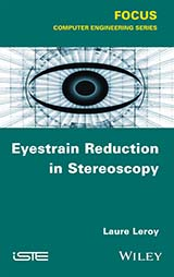 Eyestrain Reduction in Stereoscopy