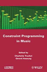 Constraint Programming in Music