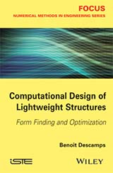 Computational Design of Lightweight Structures