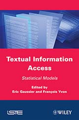 Textual Information Access