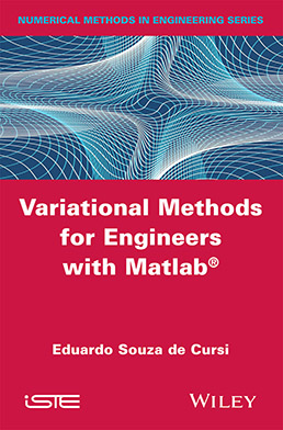 Variational Methods for Engineers with Matlab®