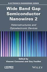 Wide Band Gap Semiconductor Nanowires for Optical Devices 2