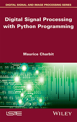 Digital Signal Processing with Python Programming