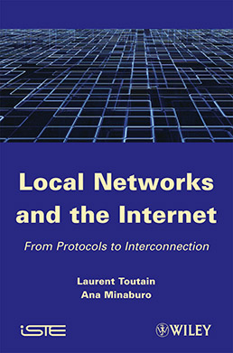 Local Networks and the Internet
