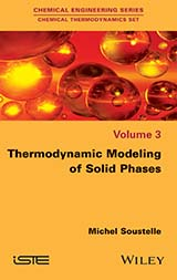 Thermodynamic Modeling of Solid Phases