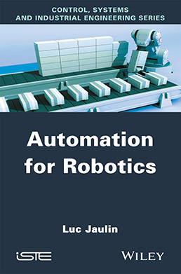Automation for Robotics