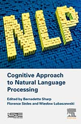 Cognitive Approach to Natural Language Processing