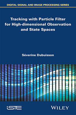 Tracking with Particle Filter for High-dimensional observation and State Spaces
