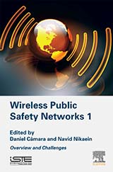 Wireless Public Safety Networks 1