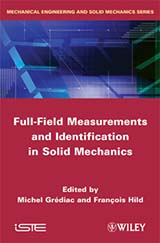 Full-Field Measurements and Identification in Solid Mechanics