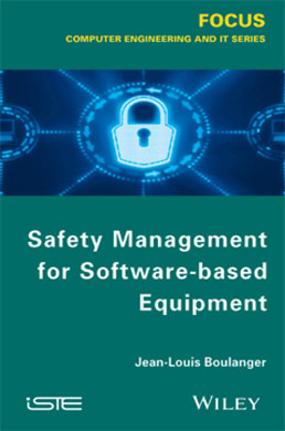 Safety Management for Software-based Equipment