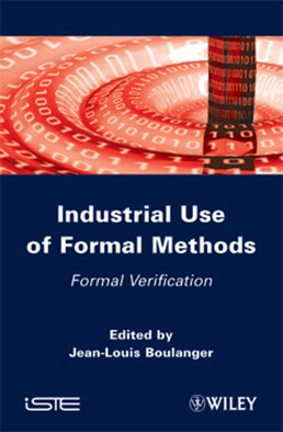 Industrial Use of Formal Methods