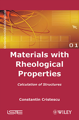 Materials with Rheological Properties