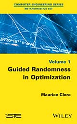 Guided Randomness in Optimization