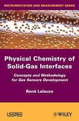 Physical Chemistry of Solid-Gas interfaces