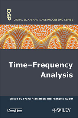 Time–Frequency Analysis