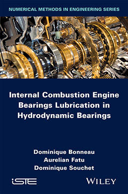 Internal Combustion Engine Bearings Lubrication in Hydrodynamic Bearings