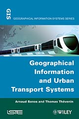 Geographical Information and Urban Transport Systems