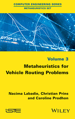 Metaheuristics for Vehicle Routing Problems