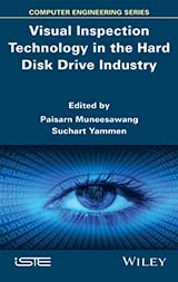 Visual Inspection Technology in the Hard Disk Drive Industry