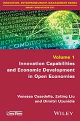 Innovation Capabilities and Economic Development in Open Economies
