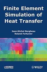 Finite Element Simulation of Heat Transfer