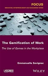 The Gamification of Work