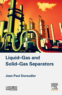 Liquid–Gas and Solid–Gas Separators